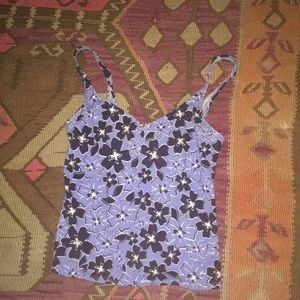 Other - Floral Tankini Top